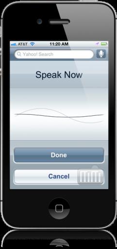 App Yahoo! Search