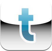 Ícone - App iTether