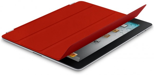 Smart Cover - (PRODUCT) RED
