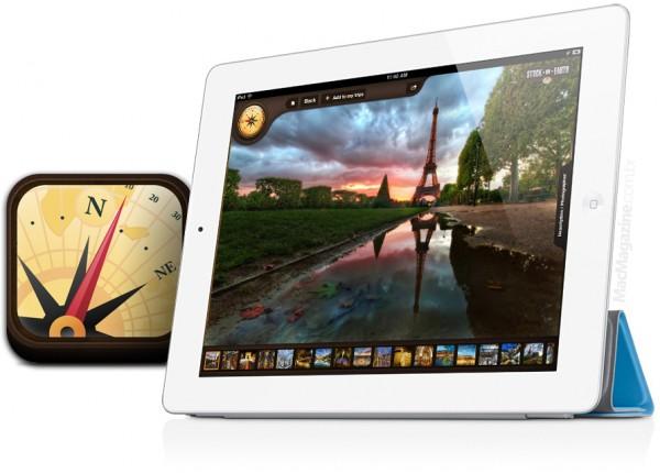 Stuck On Earth - iPad