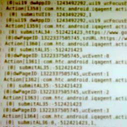 Rootkit da Carrier IQ