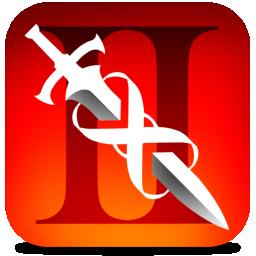 Ícone - Infinity Blade II