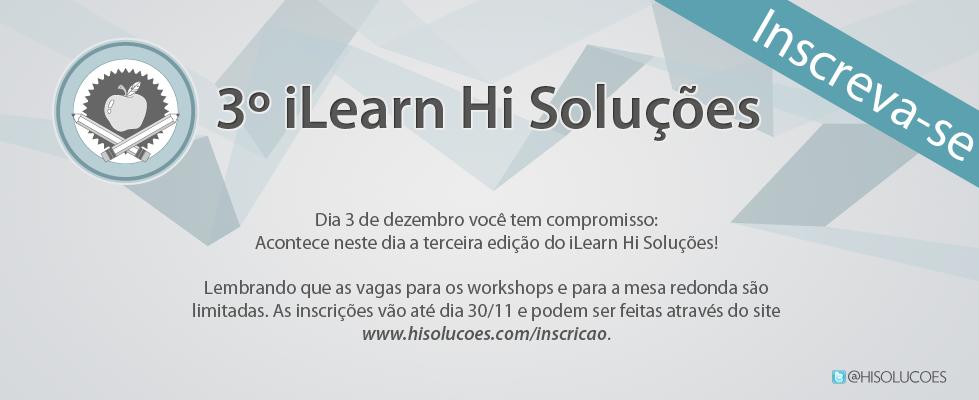 iLearn Hi Soluções
