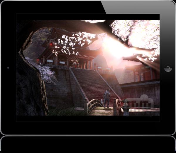 Infinity Blade II - iPad