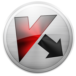 Ícone - Kaspersky Virus Scanner