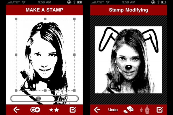 PhotoStamps