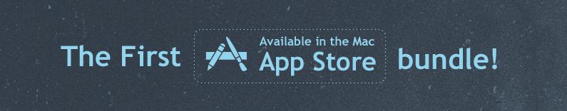 Bundle - Mac App Store