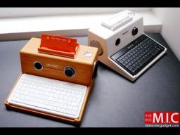 iStation - M.I.C Gadget