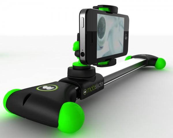 mobislyder com iPhone