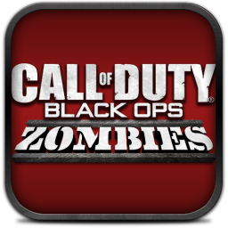 Ícone de Call of Duty: Black Ops Zombies