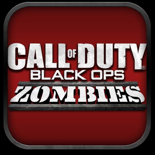 Ícone de Call of Duty: Black Ops Zombies