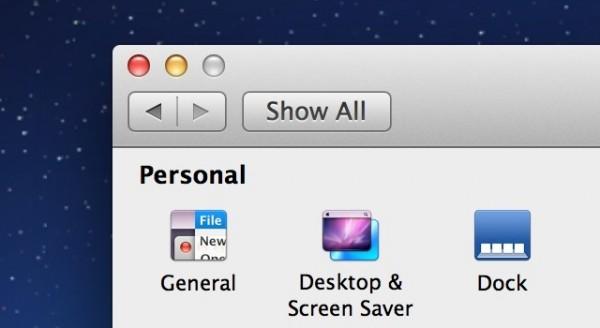 Gráficos Retina em um Mac