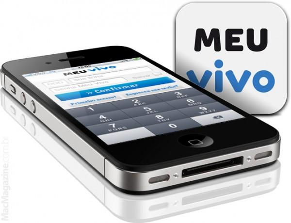 Meu Vivo - iPhone