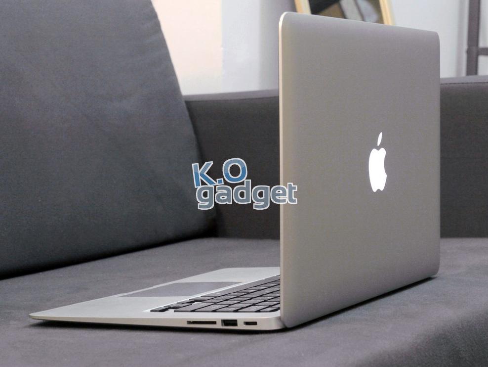 AirBook - MacBook Air falso