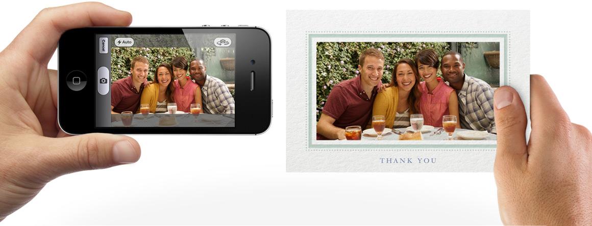 Apple Cards do iPhone