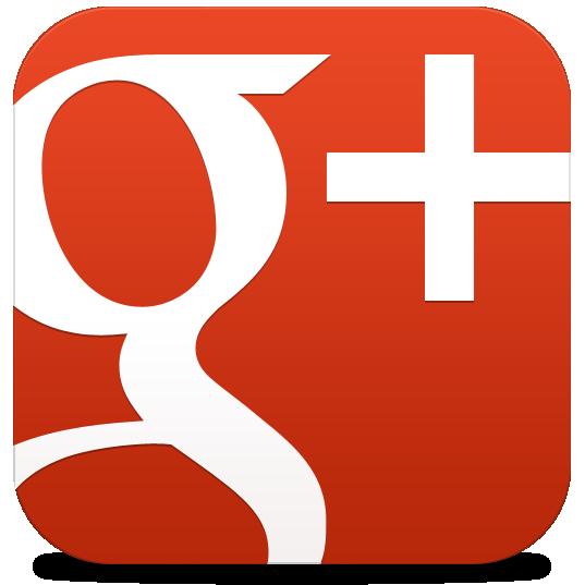 Ícone - Google+ (Google Plus)