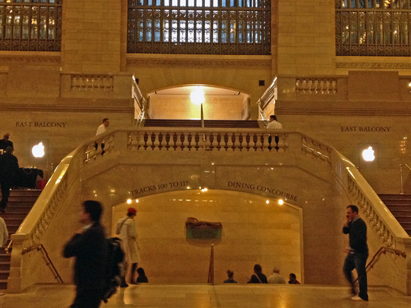 Apple Store, Grand Central - Business Insider