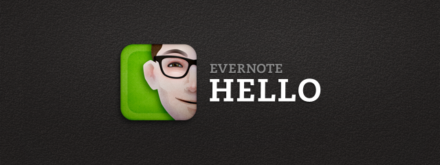 Banner Evernote Hello
