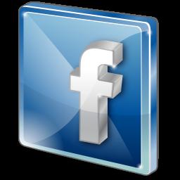 Ícone não-oficial - Facebook
