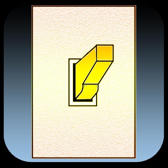 Ícone do App Switcher