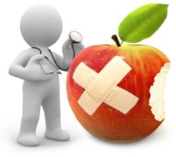 Malware para Mac - Apple doente