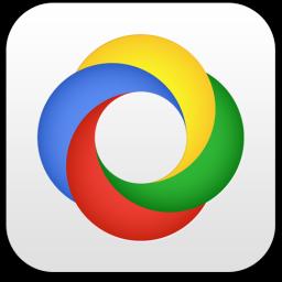 Ícone - Google Currents