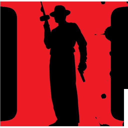 Ícone do jogo Mafia II Director's Cut