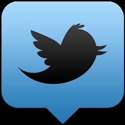 Ícone - TweetDeck para Mac