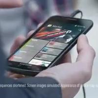 Comercial da Samsung