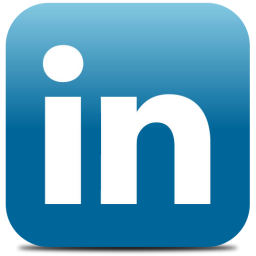 Ícone do LinkedIn