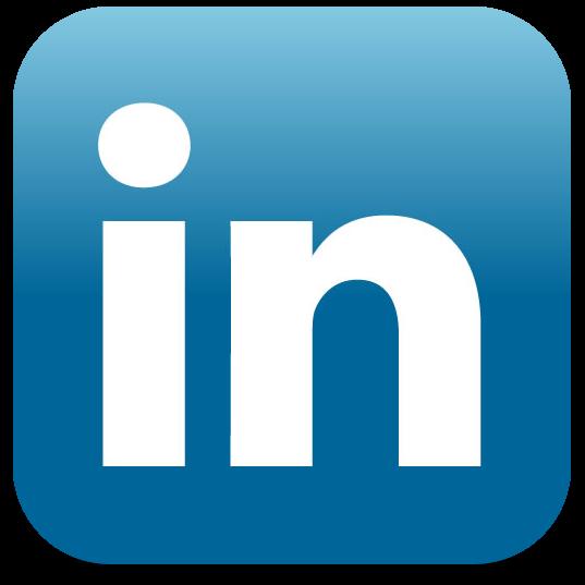 Ícone do LinkedIn