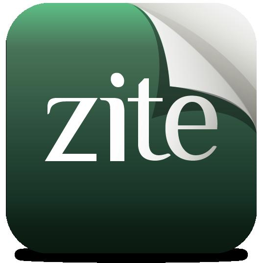 Ícone do Zite