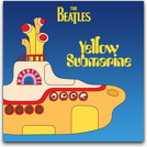 Ícone - Yellow Submarine