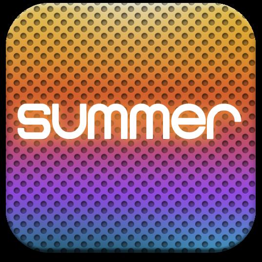 Ícone - Summer Eletrohits