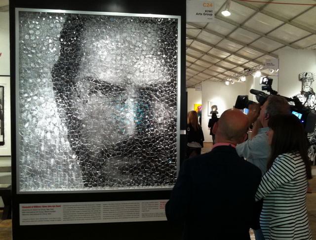 Arte - Steve Jobs