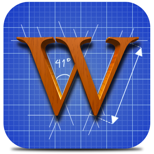 Ícone - App Woodcraft