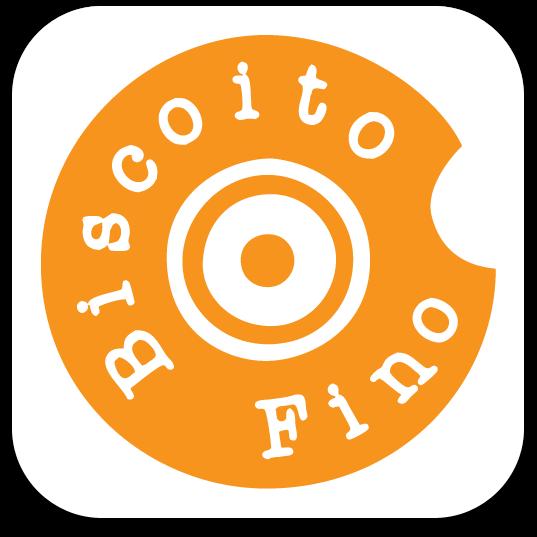 Ícone do Rádio Biscoito Fino