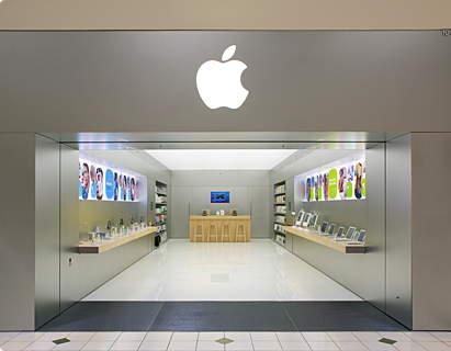 Apple Store, Santa Rosa Plaza