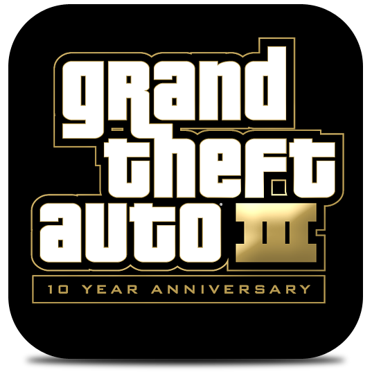 Ícone - App GTA 3