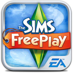 Ícone de The Sims Freeplay