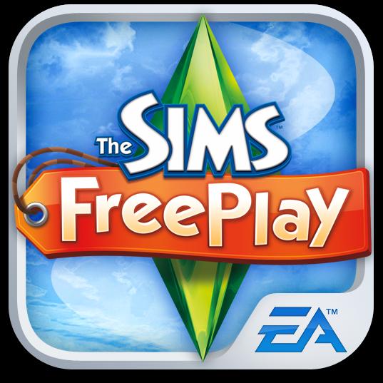 Ícone de The Sims Freeplay