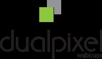 Logo - dualpixel webinars
