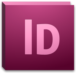 Ícone - Adobe InDesign CS5.5