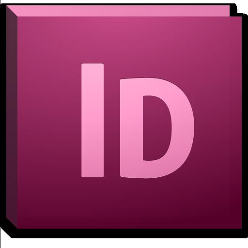 Ícone - Adobe InDesign CS5.5