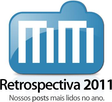 MacMagazine - Retrospectiva 2011