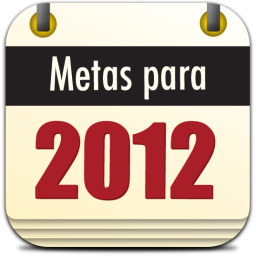 Ícone do Metas 2012