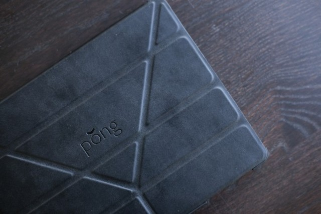 Case Pong para iPads 2 - Ars Technica