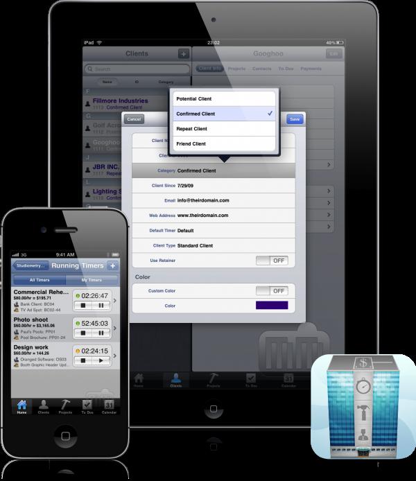 App Studiometry