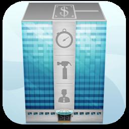 Ícone - App Studiometry Touch
