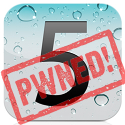 Jailbreak - iOS 5